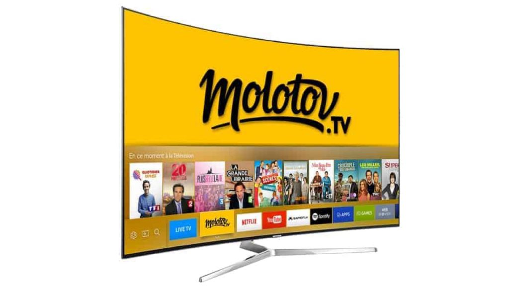 Contacter un conseiller de l'assistance SAV de Molotov TV par téléphone - Contacter MOLOTOV TV   Assistance, service client, SAV #molotovTV