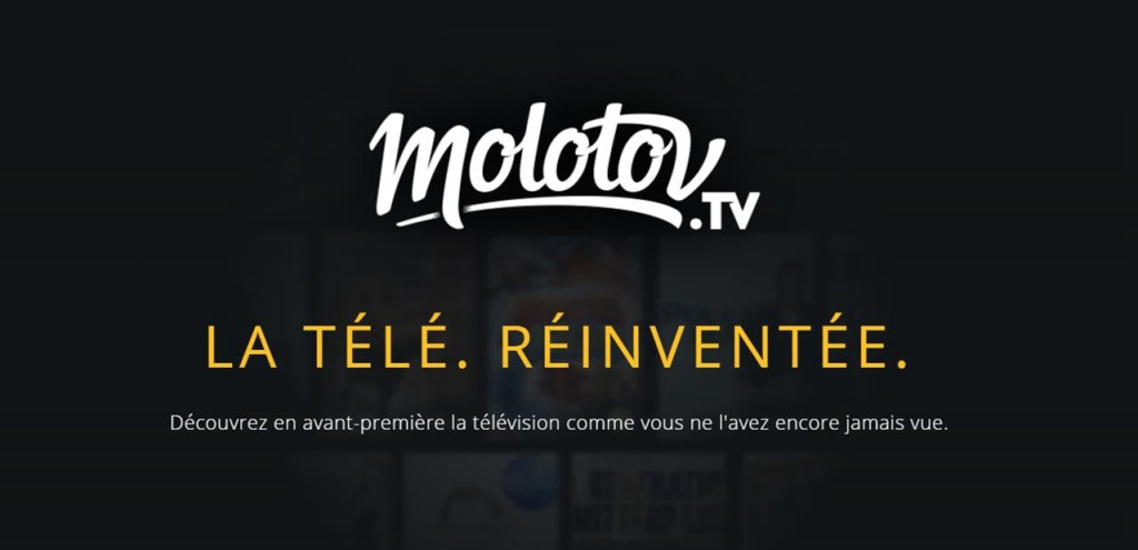 Assistance Molotov TV : les contacts sur les réseaux sociaux  - Contacter MOLOTOV TV   Assistance, service client, SAV #molotovTV