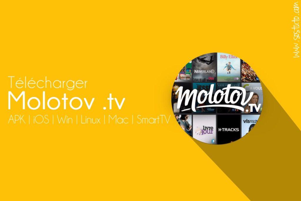 Écrire à Molotov TV : l'adresse postale du siège social  - Contacter MOLOTOV TV | Assistance, service client, SAV #molotovTV