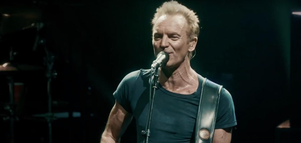 Joindre Sting via les réseaux sociaux  Contacter STING | Écrire un message à #Sting | Contact
