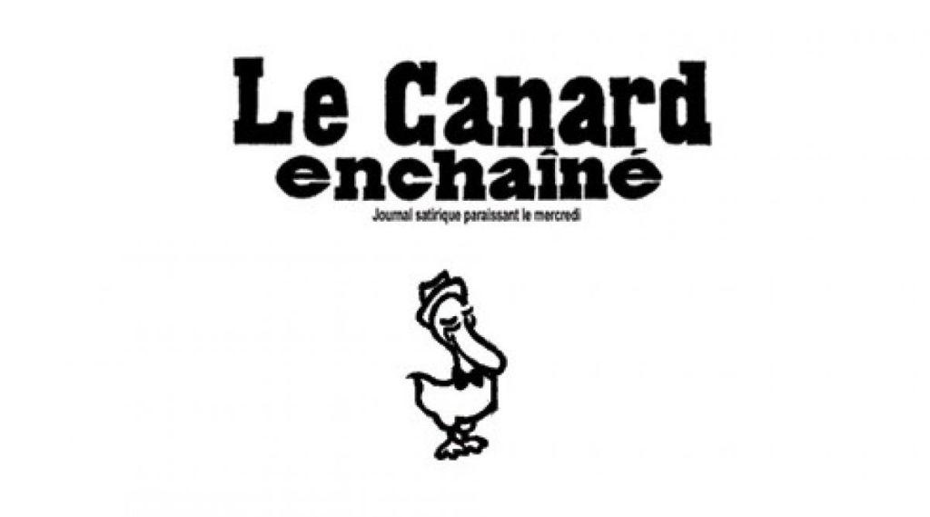 Comment prendre contact avec le journal Le Canard enchaîné ? - LE CANARD ENCHAÎNÉ : contacter rédaction, journalistes  #LeCanardEnchaîné