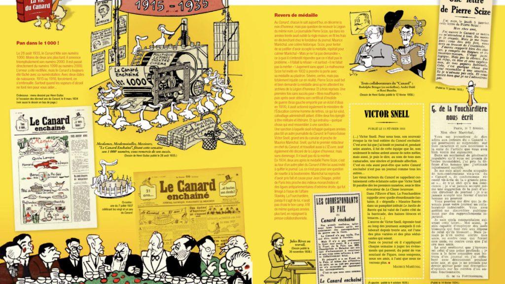 Autres coordonnées du Canard Enchaîné - LE CANARD ENCHAÎNÉ : contacter rédaction, journalistes  #LeCanardEnchaîné