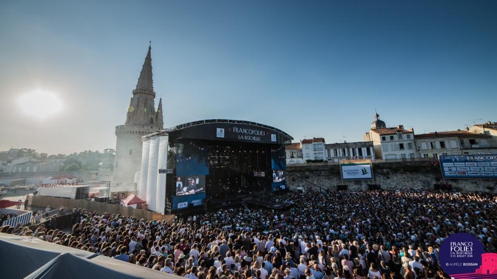 Comment contacter le festival les Francofolies ? - Contacter le Festival LES FRANCOFOLIES | Coordonnées, programme