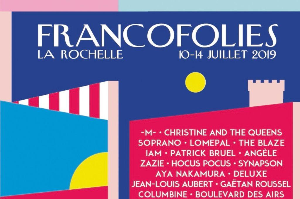 Contacter le billetterie du festival les Francofolies  - Contacter le Festival LES FRANCOFOLIES | Coordonnées, programme
