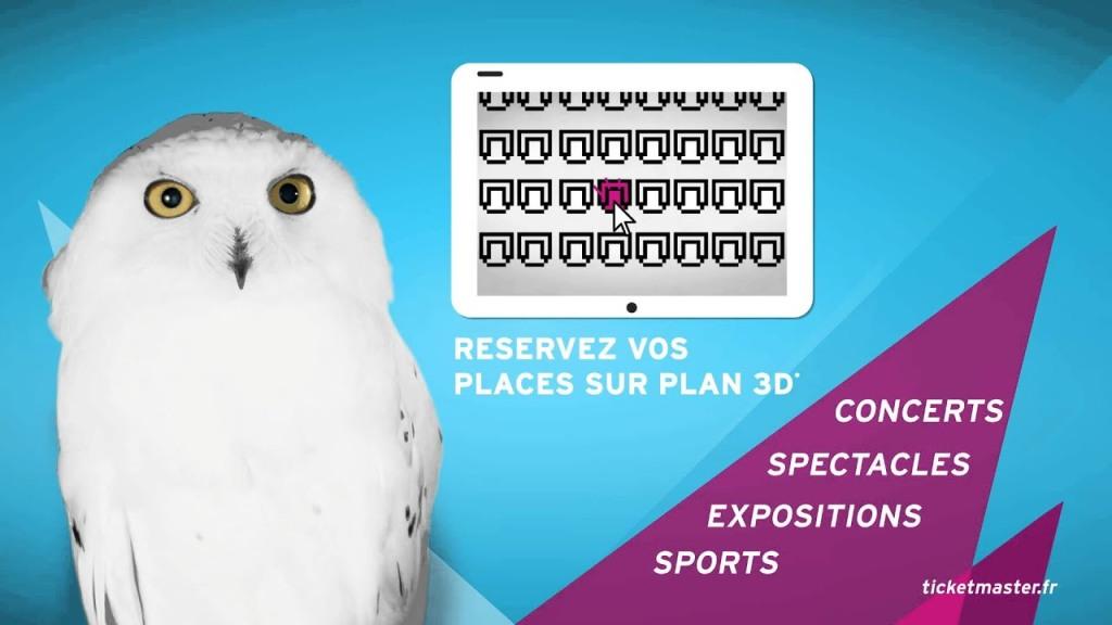 Voulez-vous joindre Ticketmaster pour une réservation de places de spectacles ?  - Contacter #TICKETMASTER | Billetterie, places de spectacles