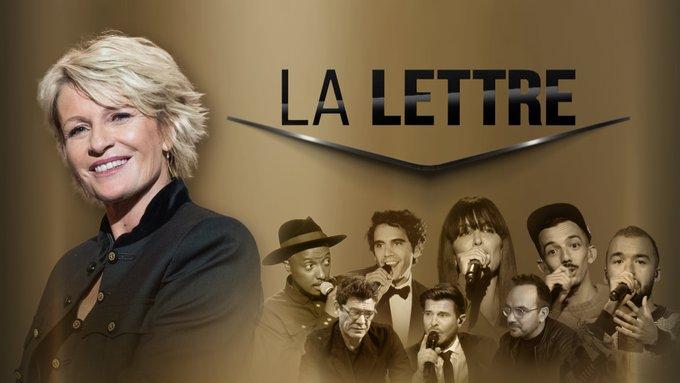Participer à l'émission de TV La Lettre : comment s'inscrire (adresse postale et email) ? - La Lettre sur FRANCE 2 : inscriptions, contact de la production