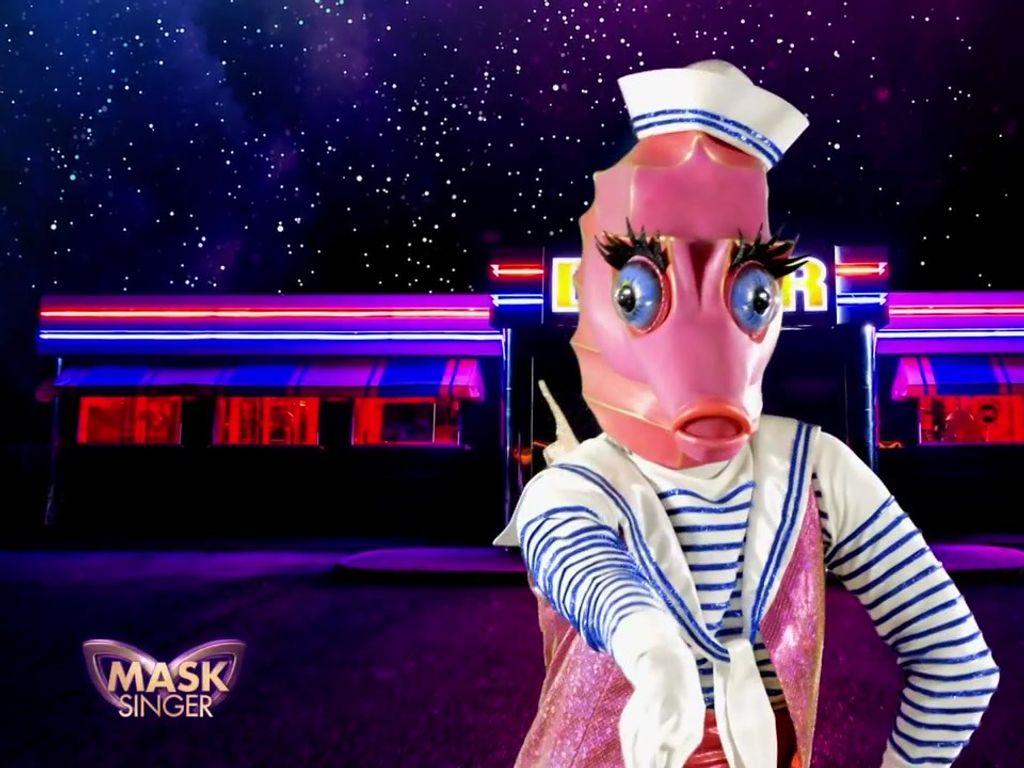 Mask Singer : qui sont les personnalités cachés sous le masque des personnages de l'émission de TF1 ? - Assister à MASK SINGER | Contact et concept de #MaskSinger sur TF1