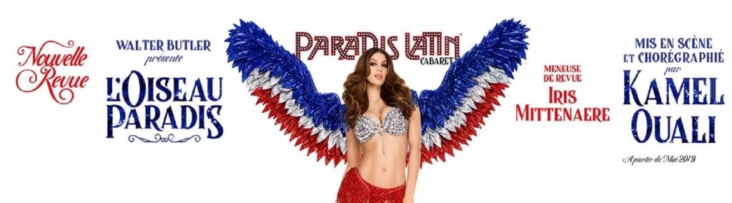 Contacter le cabaret le PARADIS LATIN   Contact #ParadisLatin - Souhaitez-vous faire une réservation au Paradis Latin ? Contacter le service client de Paradis Latin pour obtenir une information sur les billetteries (date, lieux, etc.)