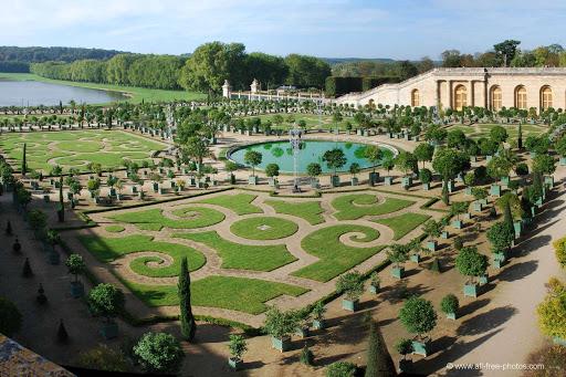 Comment prendre contact avec le Château de Versailles (visites, évènements, agenda) ?