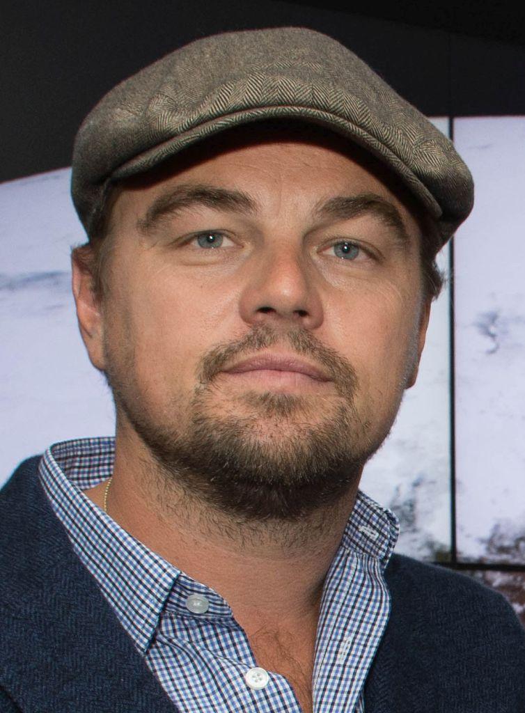 Écrire à Leonardo Di Caprio : envoyer votre message à son agent