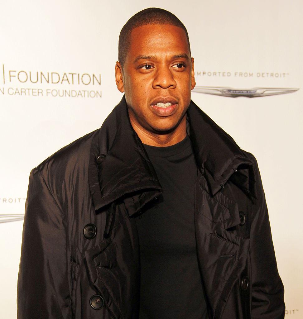 Désirez-vous contacter Jay-Z ?