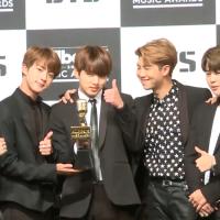 Contacter BTS | Groupe Coréen K-Pop | Écrire aux Bulletproof Boy Scouts