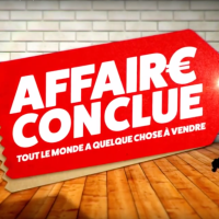 Participer à AFFAIRE CONCLUE sur France 2 avec Sophie Davant