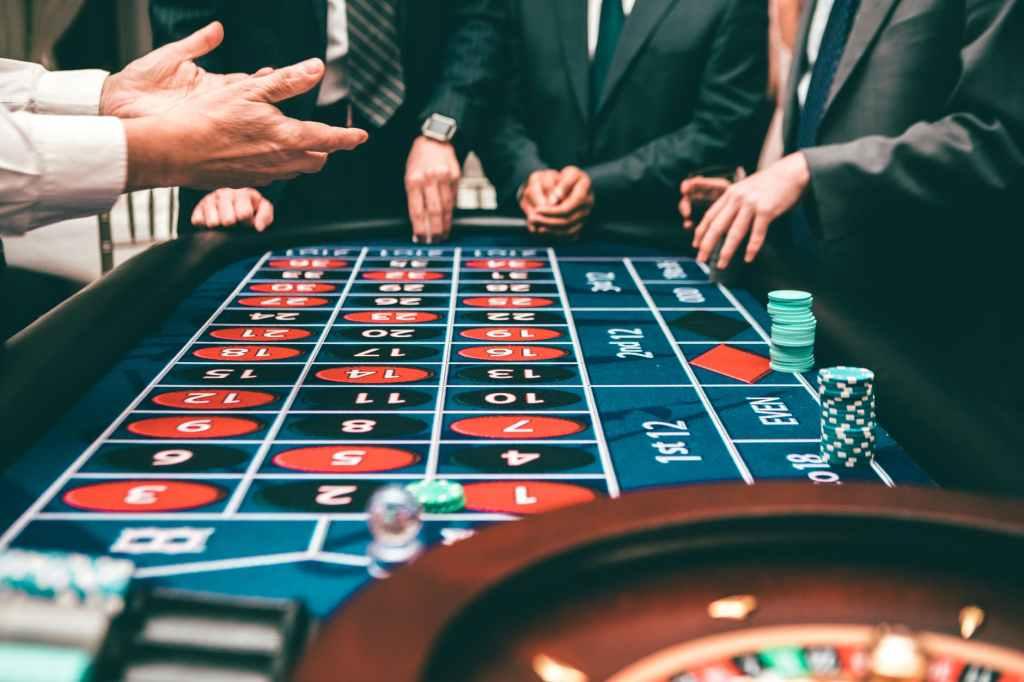 Voulez-vous connaitre les horaires du Casino Toulouse Barrière?