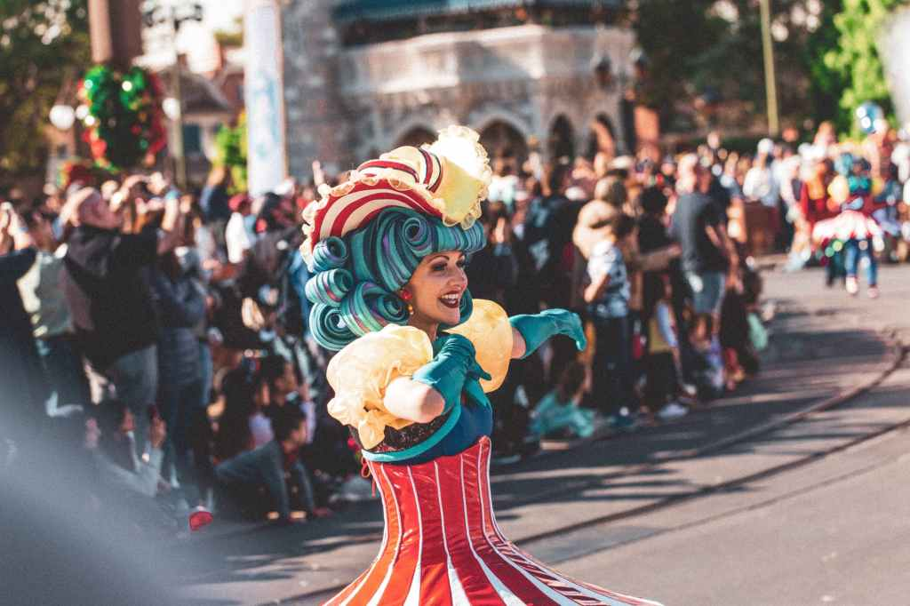 Contacter Disneyland Paris par téléphone, adresses postales et emails