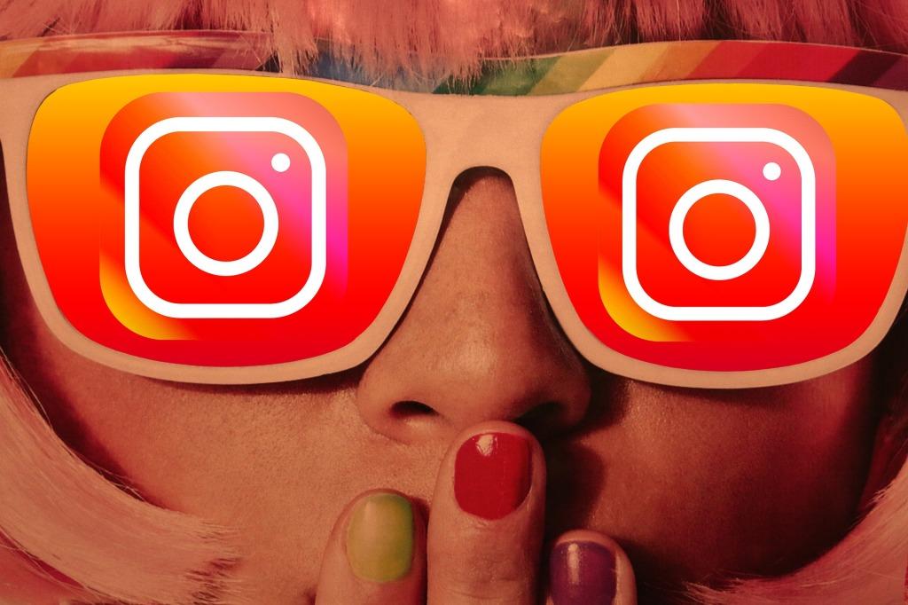 Quelles sont les coordonnées d'Instagram (numéro de téléphone, adresses postales, email) ?